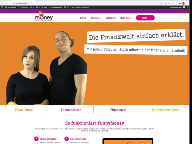 FunnyMoney.de