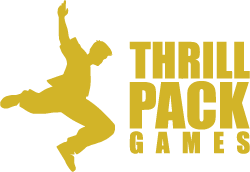 Thrill Pack Games